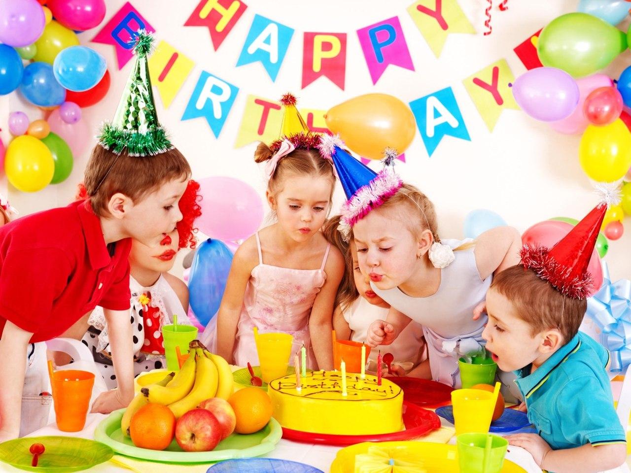 Отметь день рождения в EH!